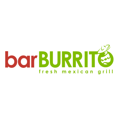 Logo for BarBurrito