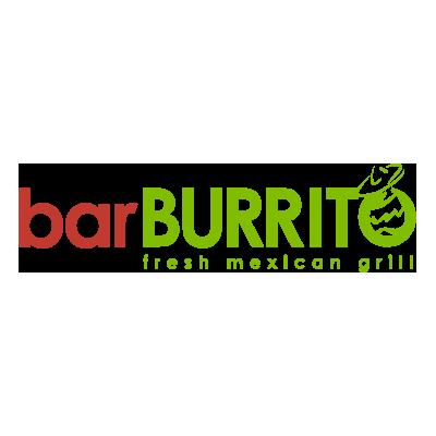 Logo for BarBurrito